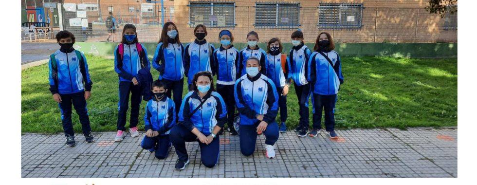 Grupo Escuela Atletismo